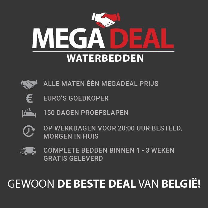 Gewoon de beste deal van Belgie